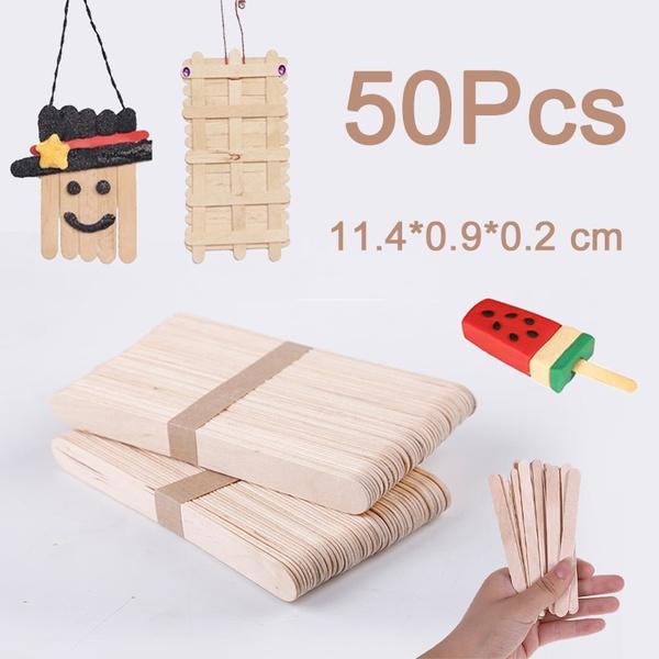 Wood, woodstick, 11cm, Wooden