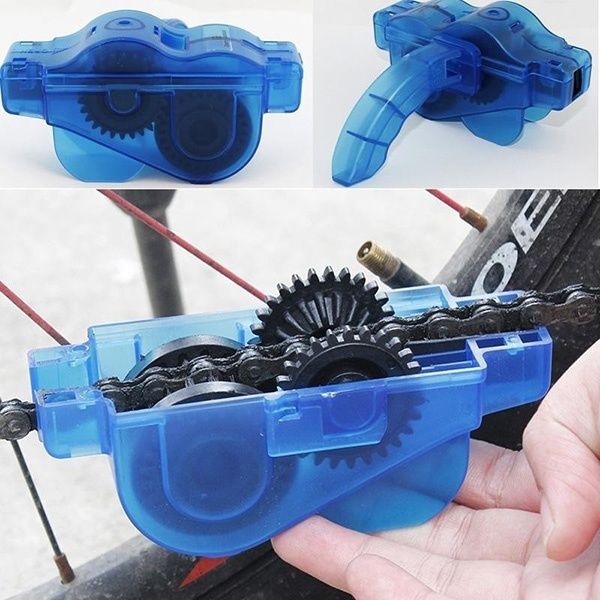 Blues, Cleaner, bikeaccessorie, Bicycle