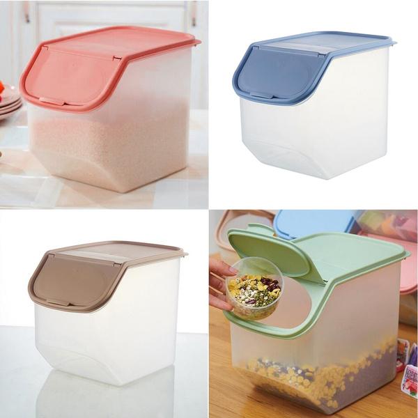 Kitchen Storage & Organization, moistureproof, Coffee, pppolypropylene