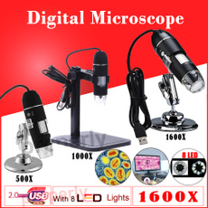 led, usb, digitalmicroscope1000x, usbmicroscope1000x