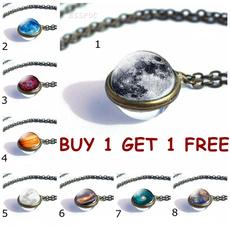solarsystemjewelrynecklace, glassjewelry, Jewelry, Get