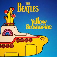 Beatles, emiimport, Yellow