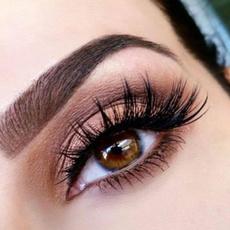 False Eyelashes, Makeup Tools, Fashion, Beauty