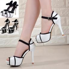 dress shoes, Sandals, Womens Shoes, Summer