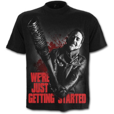 Fashion, Cosplay, Shirt, walkingdead