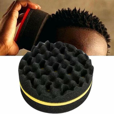 Brushes & Combs, spongehairbrush, hair, doublebarberhair