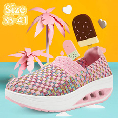 casual shoes, wovenshoe, Fashion, shoes for womens