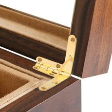Brass, Box, cabinetdoor, brasshinge