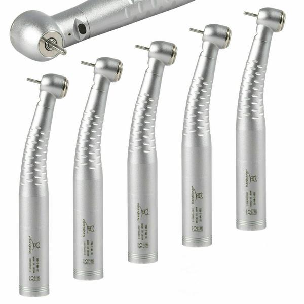 dentalhighspeedturbine, Head, dentalquickcoupler, led