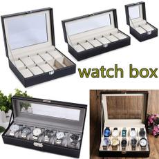 case, Box, highendgiftbox, watchstorage