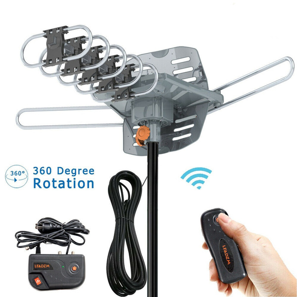 hdtvadapter, Outdoor, Antenna, Consumer Electronics