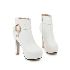 Womens Shoes, bota, zippers, boots for women