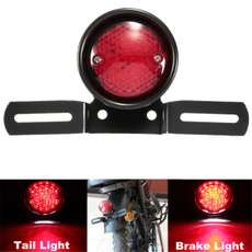 motorcycleaccessorie, reartaillight, Lighting, led