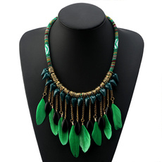 Tassels, Fashion necklaces, Jewelry, Ethnic Style