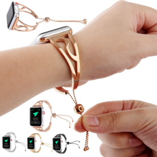 applewatch38mmjewelryband, Steel, applewatchbandjewelry, Apple