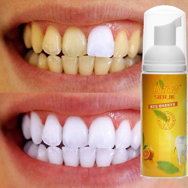 Whitening, Plants, mouth, tooth