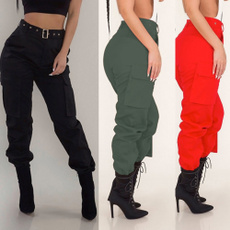Women Pants, hightwaist, trousers, sport pants
