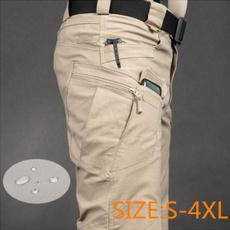 slim, cottonpant, Hiking, Casual pants