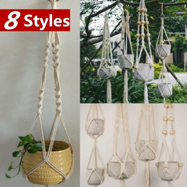Plants, Home Decor, planthangingbasket, Pot
