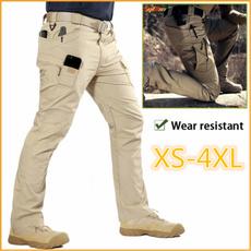 Hiking, workpantsformen, Combat, Casual pants
