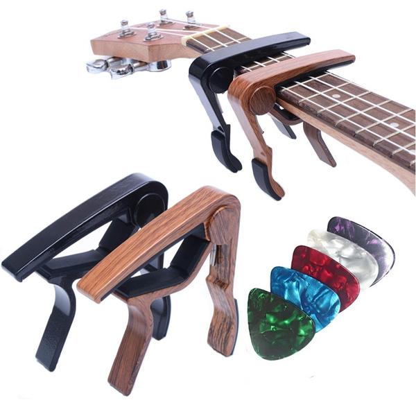 clamp, Wood, Electric, ukulele