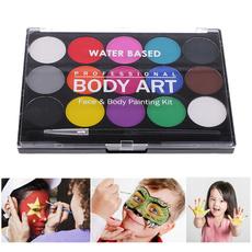 kidscraft, makeupfancy, facepaint, Dress
