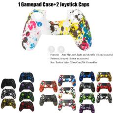 case, joystickcap, Cases & Covers, Xbox Accessories