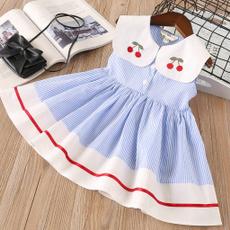 Summer, Baby Girl, Fashion, Dress