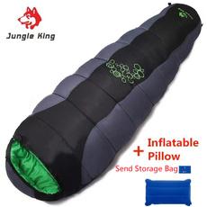 sleepingbag, King, Hiking, Outdoor