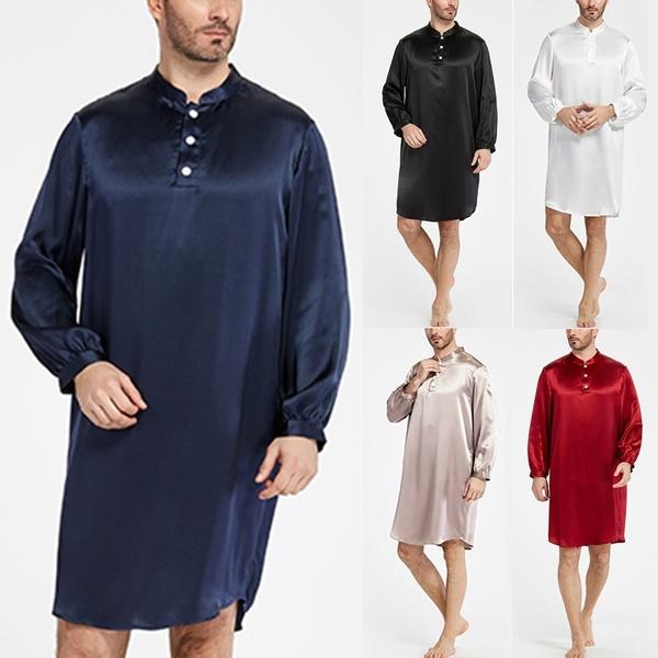 nightwear, Plus Size, men39sfashion, Sleeve