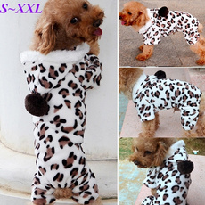 jumpsuit, leopardpattern, Fashion, casualclothing