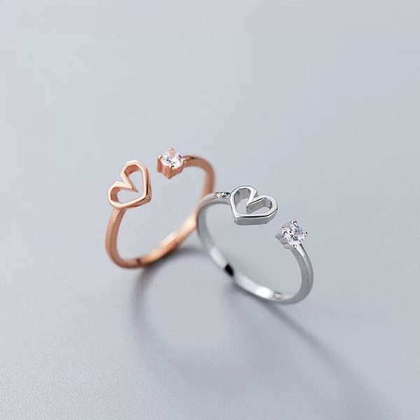 Sterling, cute, czring, 925 sterling silver