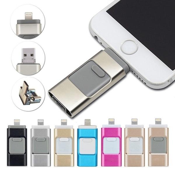 otgusbflashdrive, usb, microusbflashdriveforiphone, USB Flash Drives