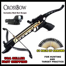 Archery, Cobra, crossbowpackage, Arrow