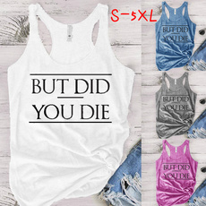 Cotton, Women Vest, Vest, Fashion