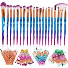 Beauty Makeup, Eye Shadow, blushbrush, Professional Makeup Brushes