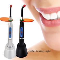 opticalfiberlamp, teethrepair, led, lights
