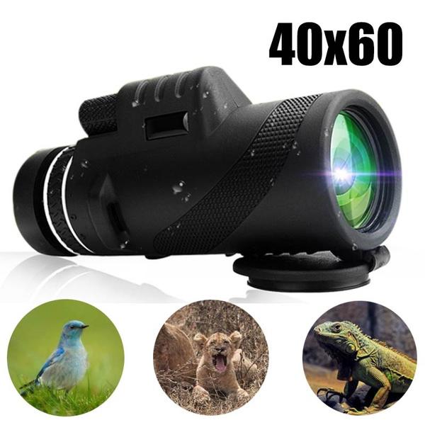 Flashlight, Outdoor, Telescope, Hiking