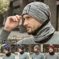 Warm Hat, Beanie, Fashion, Winter