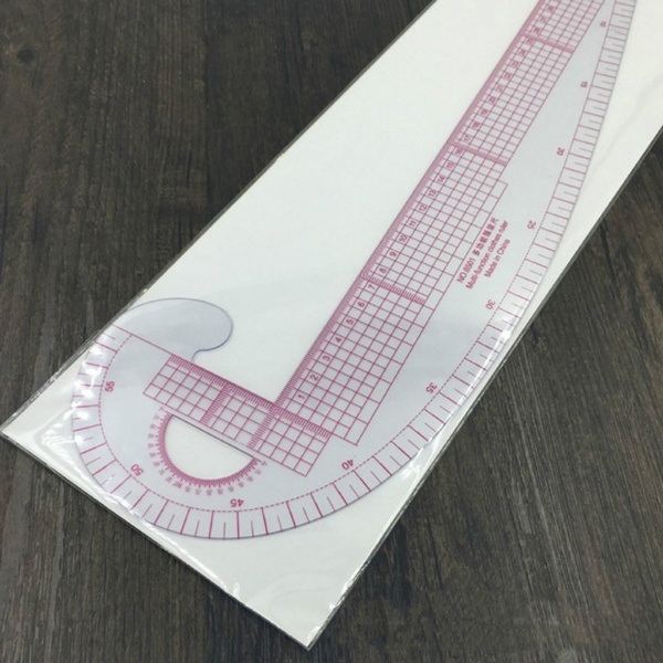sewingruler, sewingtool, curvedruler, dressmakingtool