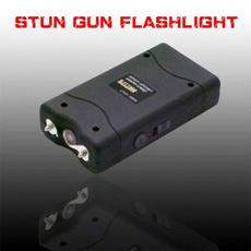 stunguntorch, Flashlight, selfdefensestickflashlight, ledtorch