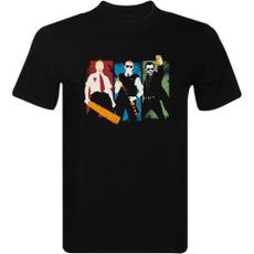 men's cotton T-shirt, outdoortshirt, personalitytshirt, Tops