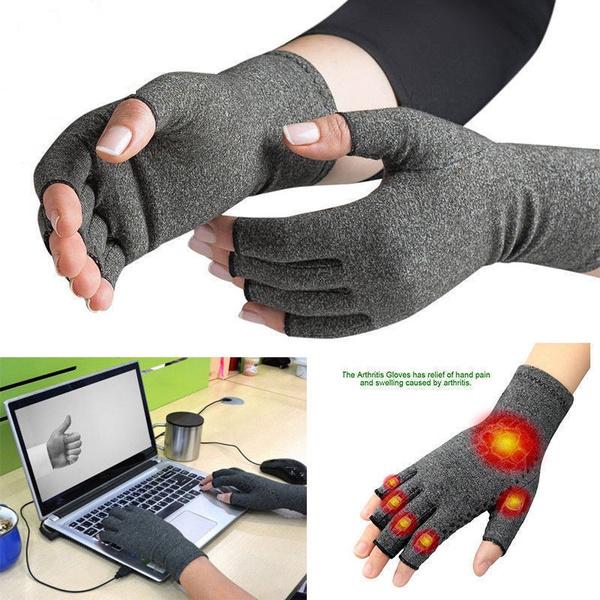 handpainted, Health & Beauty, antiarthritisglove, Gloves