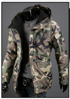 hooded, England, Trend, Spring
