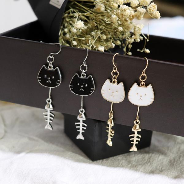 goldplated, cute, Fashion, Jewelry