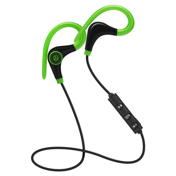 Headphones, Headset, Sport, Earphone
