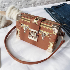 women bags, Shoulder Bags, smallsquarepackage, Fashion