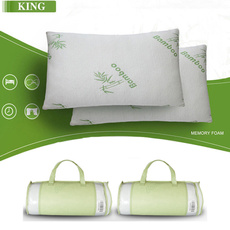 King, Bed Pillows, Pillowcases, Beds