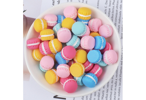 Slime charms 10g Charms Filler for Slime Supplies Bead Addition For Polymer Clay Slime Toy Accessories Decoration 12