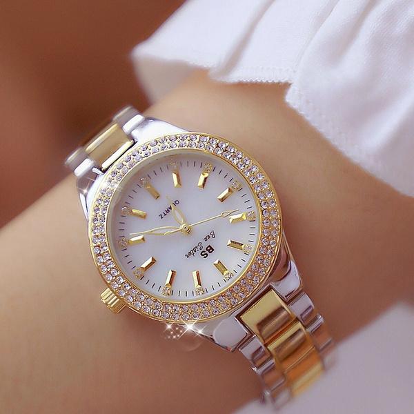 Fashion Watches Women, Fashion, gold, Dress